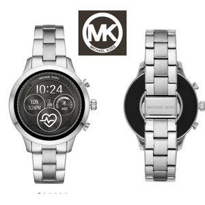 Michael Kors Access Ladies Runway Smartwatch